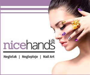 300x250 Nicehands banner