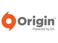 Origin by EA store